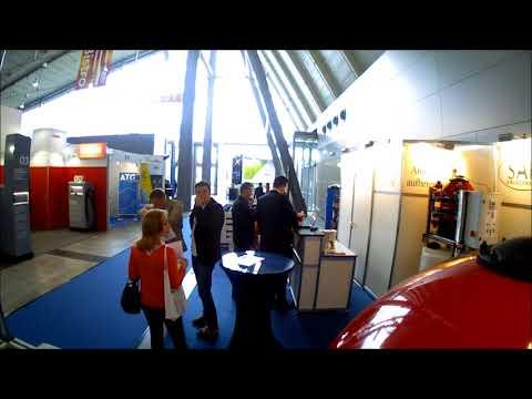 UNITI EXPO 2018 Stuttgart
