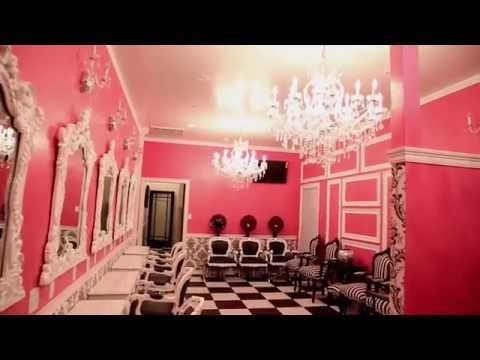 Lace Xclusive Salon Barber & Spa in New Orleans
