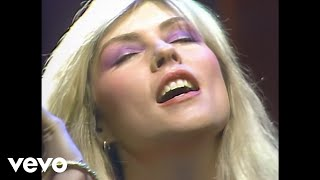 Watch Blondie Rapture video