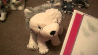 My Review On Jingle The Husky Pup Interactive Story Buddy