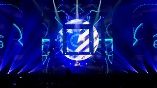 I AM HARDWELL WORLD TOUR 2014 - VIETNAM HD