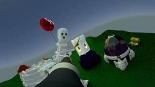 Clash of Clans 360° | COC 360° Video