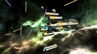 galaxy on fire 2 hd - Секреты