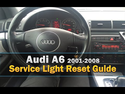 full download audi a6 service light reset 2011. Black Bedroom Furniture Sets. Home Design Ideas