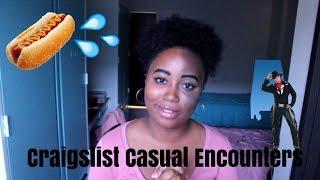 Casual videos Craigslist encounter