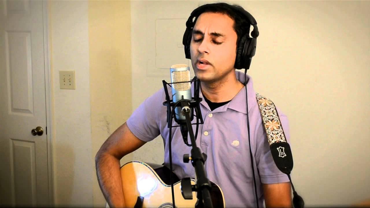 narumugaye-narumugaye-iruvar-my-cover-version-acoustic-mahesh-radhakrishnan