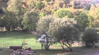 Vistas Camping Somiedo