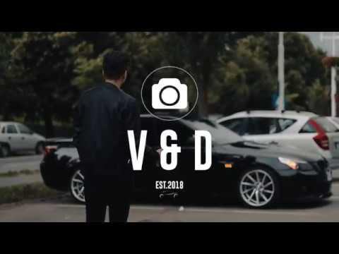 BMW E60 Darth Vader on Vossen Wheels / Night Lovell - Enemies