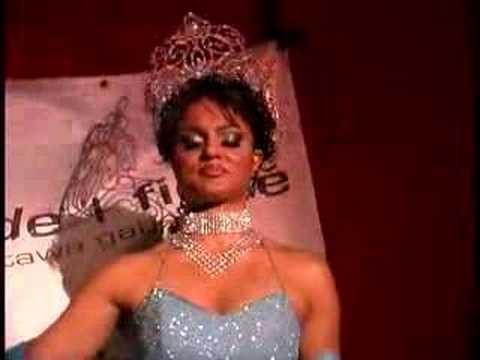 Ottawa Capital Pride 2007- Miss Pride Pageant