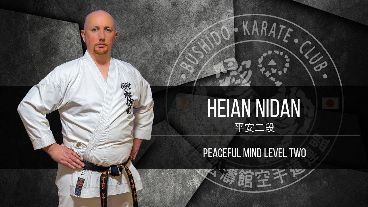 HEIAN NIDAN (SKIF)
