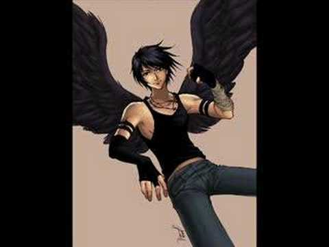 Maximum Ride - Hero