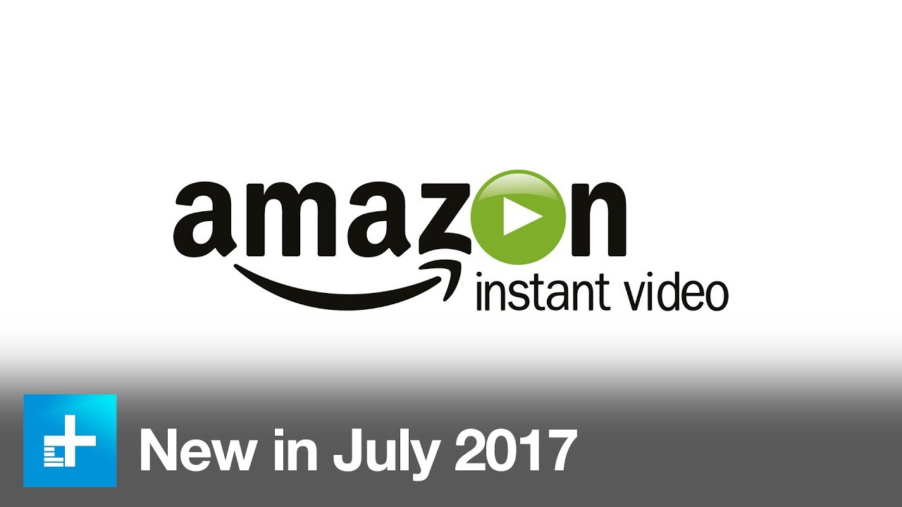 New to Amazon in July