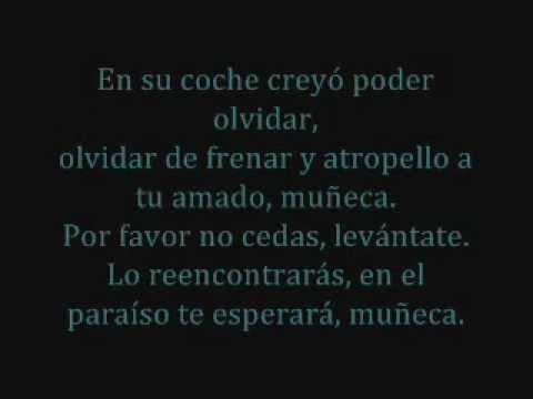 Diam's - Par amour/Por amor (traducción del francés al español)