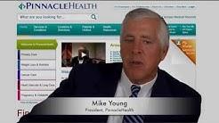 eHealthcare Leadership Awards Video