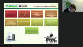 Организация и деятельности муниципального проектного офиса Администрации города Когалыма