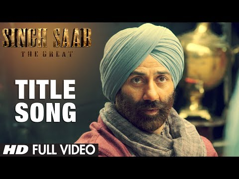 Singh Saab the Great Title Song Full Video | Sunny Deol | Latest Bollywood Movie 2013 Travel Video