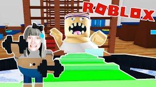 Roblox: SPORT