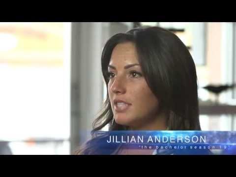 Lash Moi Insider: Jillian Anderson