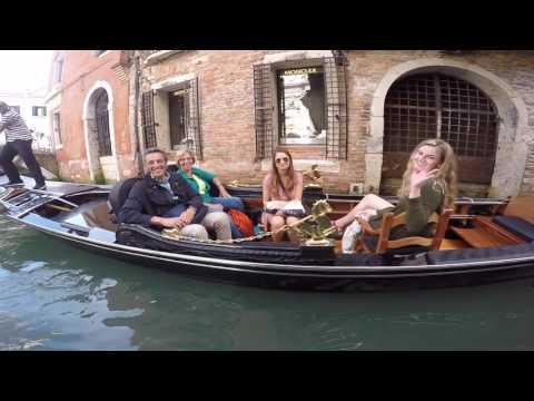 Reitz Memorial High School's Summer Europe Trip 2016