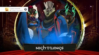 Pyre (PS4) - Scribe's Champion Trophy Guide (Use 12 Titans in Campaign)