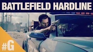 Battlefield Hardline : sortie parfaite sur PC, soucis sur consoles