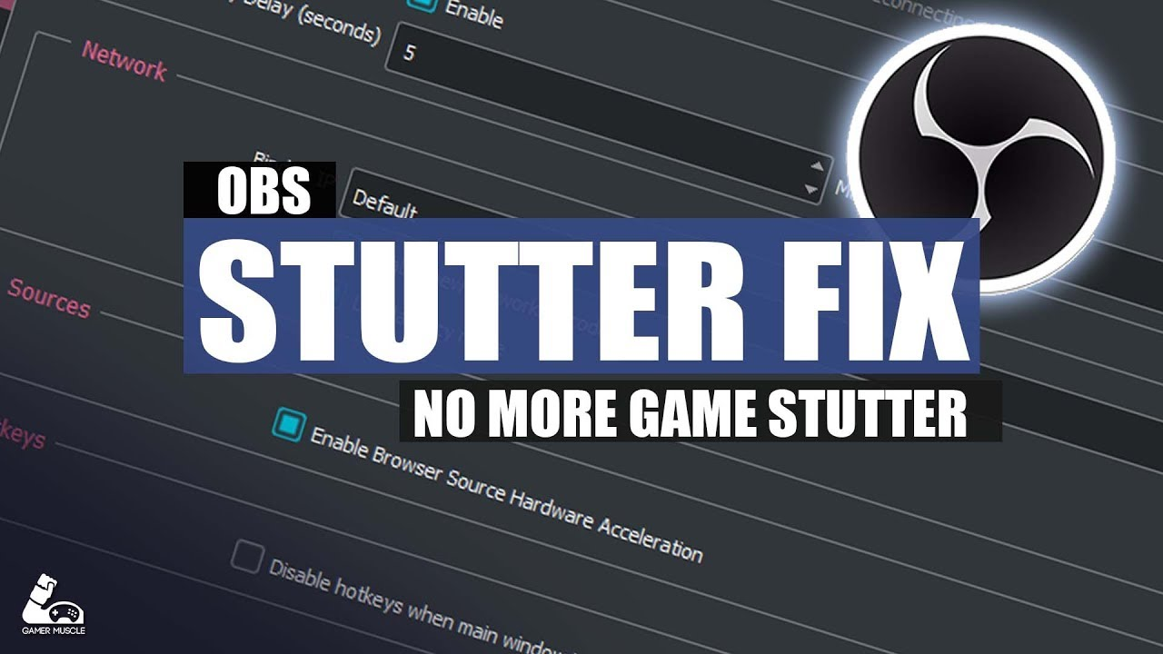 GAME LAG STUTTER FIX ! - LIVE STREAM CS:GO ROCKET LEAGUE & BATTLEFIELD V
