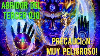 Video ¡PELIGROSO! ABRIDOR DE TERCEROJO! ¡ADVERTENCIA! ¡NO ESCUCHE SI NO ES SERIO SOBRE ABRIR SU TERCER OJO download MP3, 3GP, MP4, WEBM, AVI, FLV Agustus 2018