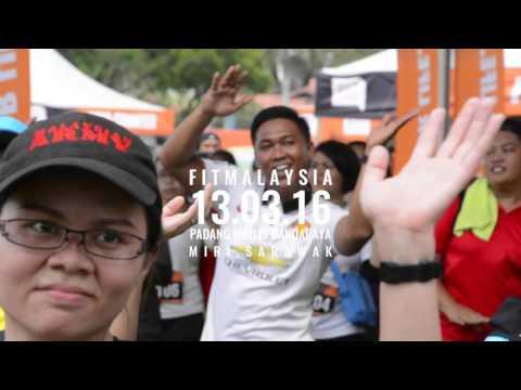 Fit Malaysia - Miri
