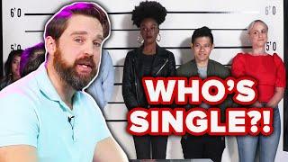 Private Investigators Guess Who