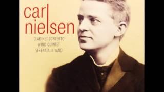 Nielsen Serenata in Vano