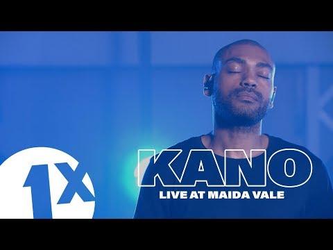 Kano live at Maida Vale - Good Youtes Walk Amongst Evil