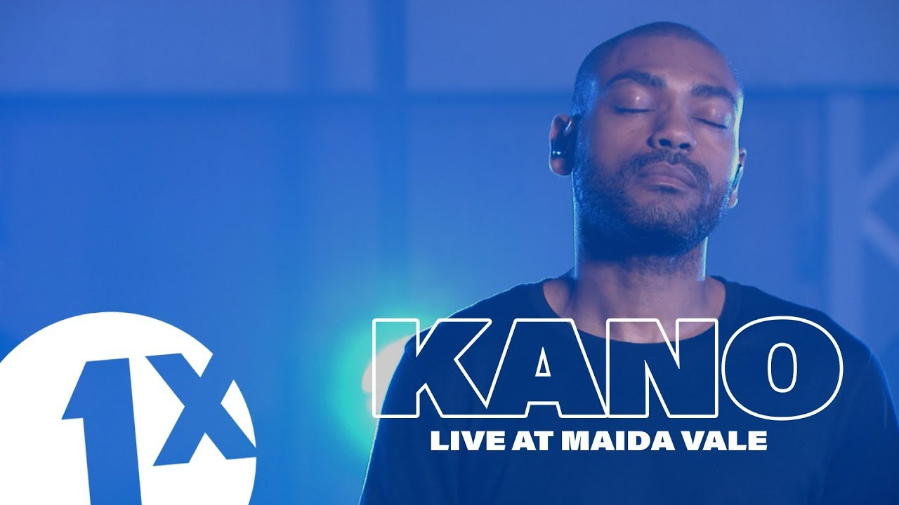Kano live at Maida Vale - Good Youtes Walk Amongst Evil