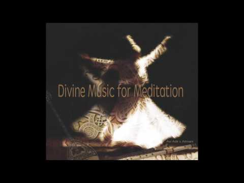 Divine Music for Meditation - Evening meditation