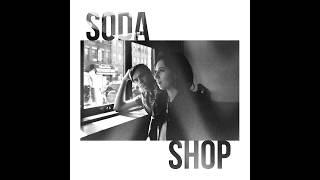 Soda Shop - Fence