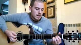 Ligabue - Piccola stella senza cielo - Tutorial per chitarra