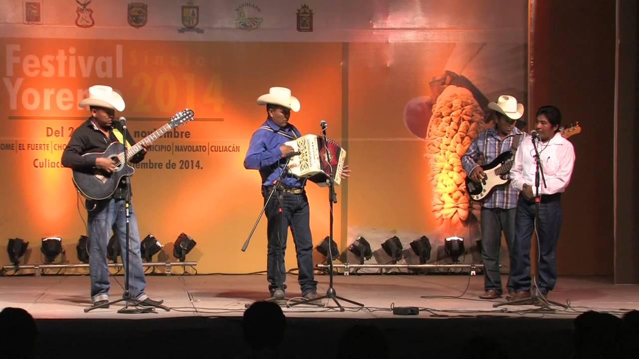 Música De Etnia Sierreña Con El Grupo Macurawe De Sonora Parte 2 4 29 Noviembre 2014 Youtube