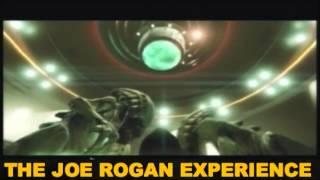 Joe Rogan Watches GTAV DMT Trip (from Joe Rogan Experience #397)