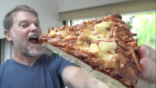 How To Cook a Slice of Frozen Pizza In Air Fryer