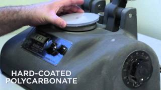 Kopp Borosilicate Glass vs Thermoplastics: Abrasion Resistance