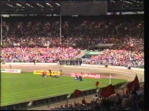 Bristol City 3 Bolton Wanderers 0 at Wembley 1986 - YouTube