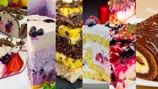 Top 6 deserturi care nu pot lipsi de pe masa de Revelion!!