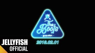 gugudan(구구단) - 'The Boots' M/V Official Teaser - Stafaband