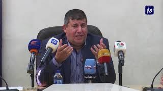 لجنة فلسطين النيابية تلتقي ائتلاف الجمعيات المقدسية (26/11/2019)