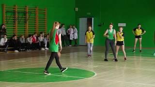 Чемпионат Мозырского района по баскетболу среди команд учебных заведений