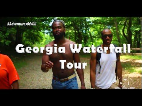 The Best Waterfall In Georgia