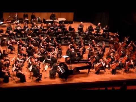 HD: Rachmaninoff: Rhapsody on a theme by Paganini
