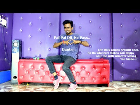 Dil Ke Paas Unplugged Video Song | Ft.Armaan Malik & Tulsi Kumar | Dance Cover by Mukesh Rawat