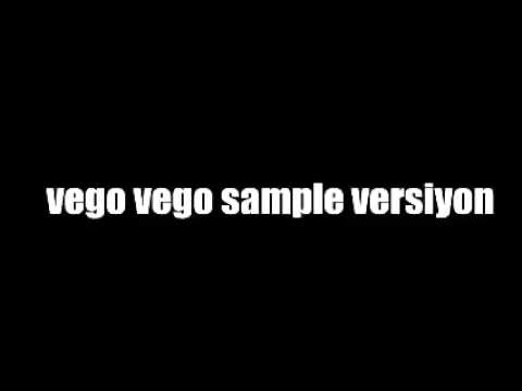 Vego vego sample version