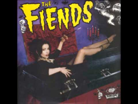 The Fiends - Get Off My Back (GARAGE PUNK REVIVAL)