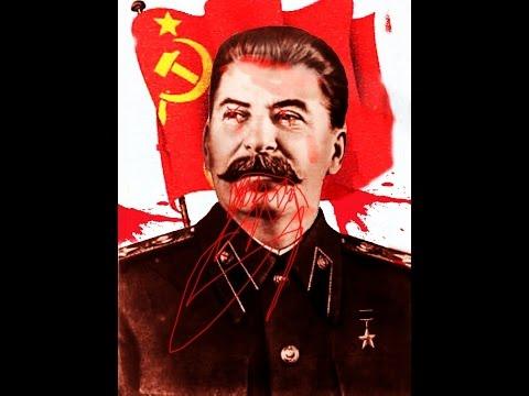 How Stalin Overdosed on Neutrinos